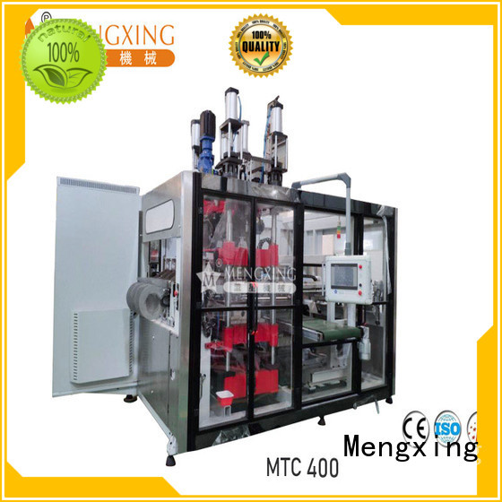 automatic cutting machine high-performance for forming machine Mengxing