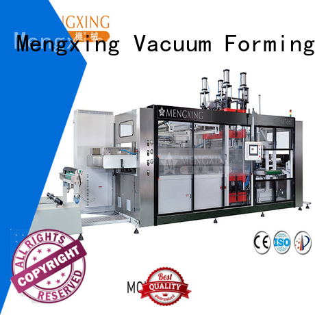 Mengxing plastic molding machine custom efficiency