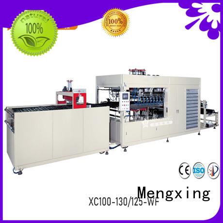 Mengxing vacuum molding machine favorable price