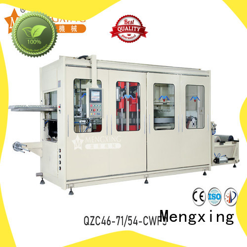 Mengxing plastic moulding machine best factory supply for sale