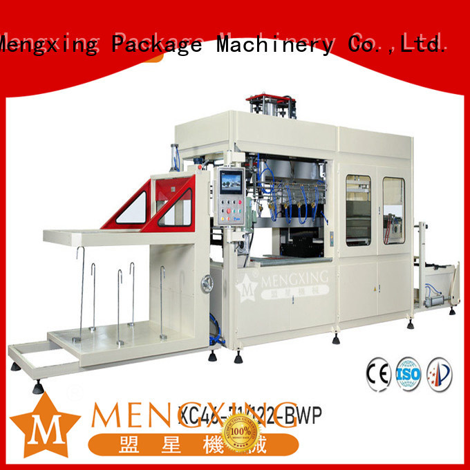 Mengxing industrial vacuum forming machine industrial best factory supply