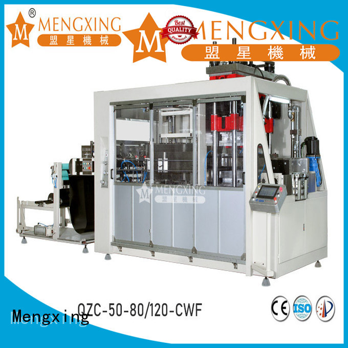 high precision thermoforming machine oem&odm efficiency