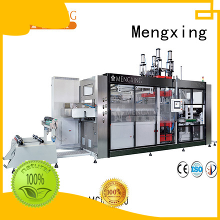 high precision flower pot making machine best factory supply easy operation