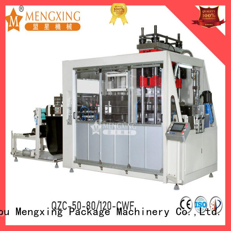 Mengxing high-performance plastic molding machine oem&odm for sale