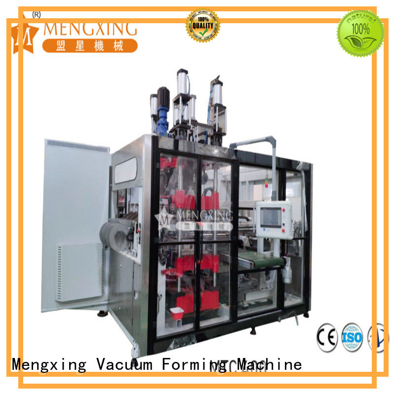 Mengxing auto cutting machine factory direct supply for bulk production