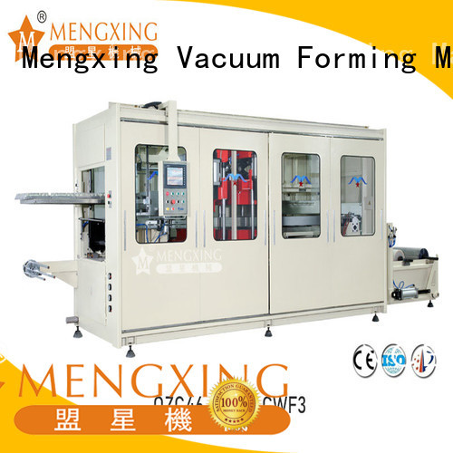 easy-installation pressure forming machine custom for sale