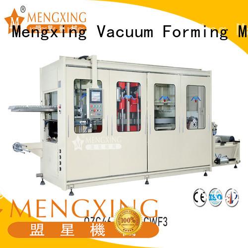 Mengxing vacuum moulding machine oem&odm for sale