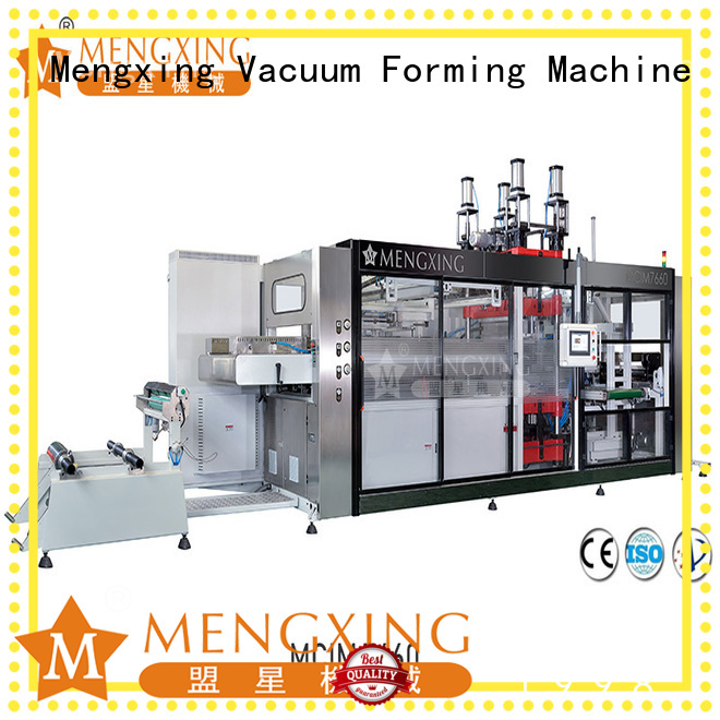 tray forming machine custom easy operation