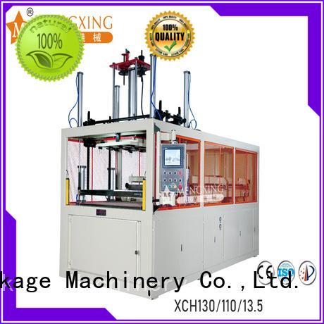 Mengxing oem vacuum molding machine favorable price