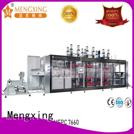 high precision plastic thermoforming machine oem&odmfor sale