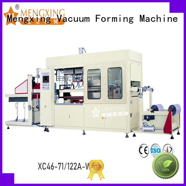 vacuum forming machine for sale best factory supply Mengxing