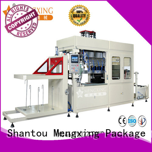 Mengxing vacuum forming machine industrial fast delivery