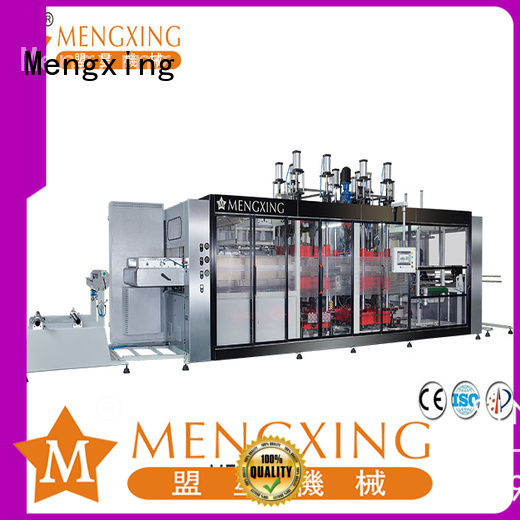Mengxing plastic moulding machine universal efficiency