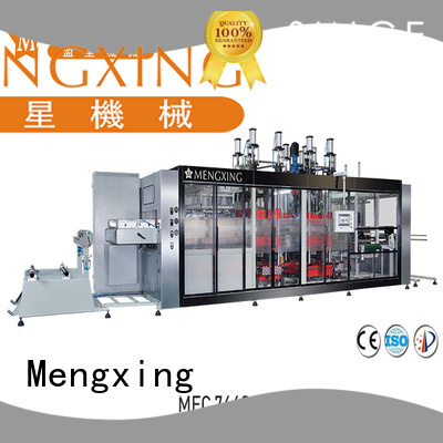 high-performance pressure forming machine custom easy operation
