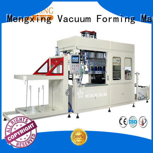 Mengxing oem automatic vacuum forming machine fast delivery
