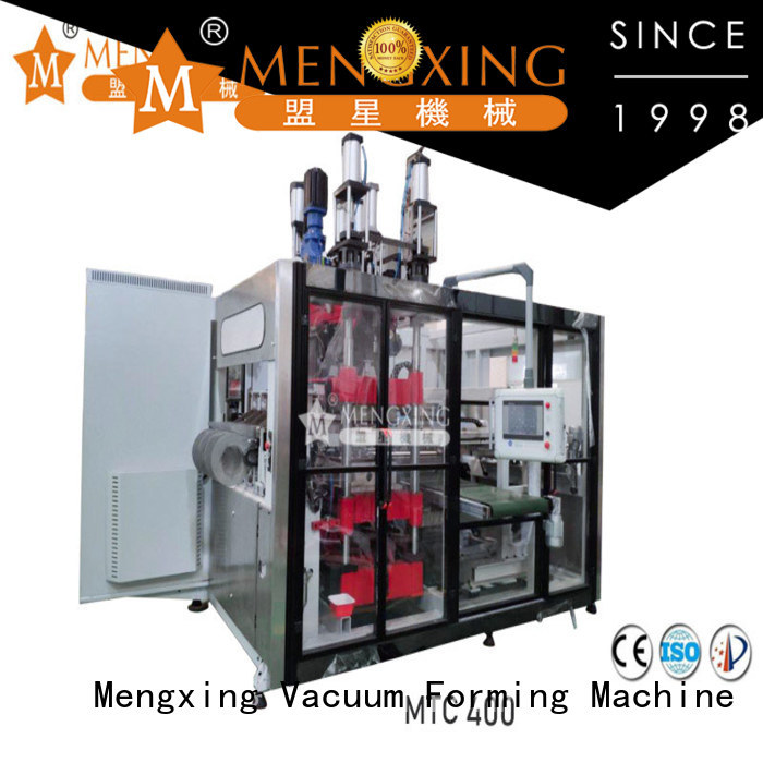 Mengxing latest automatic cutting machine for sale