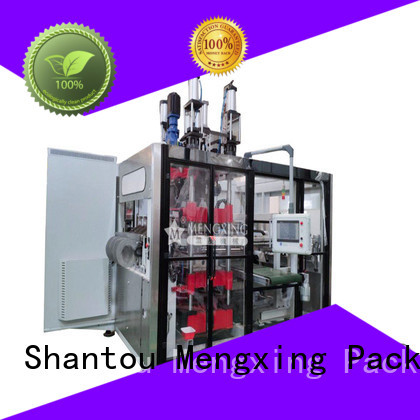 Mengxing automatic cutting machine best price for bulk production