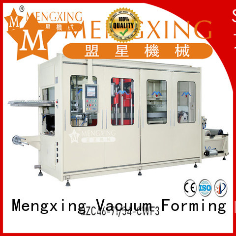 Mengxing high-performance vacuum machine best factory supply for sale