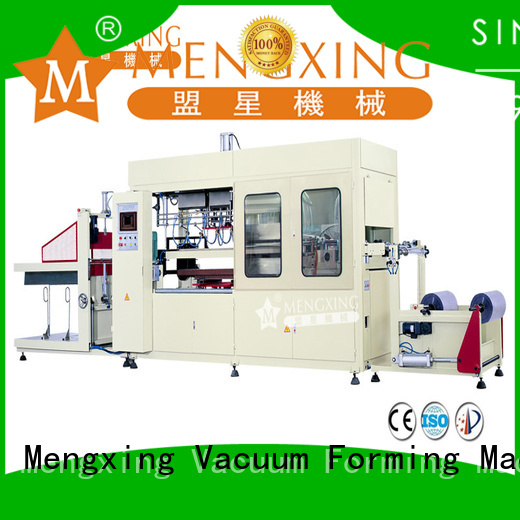 Mengxing cover making machine favorable price easy operation