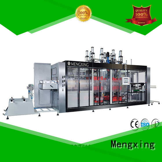 plastic forming machine for sale universal efficiency Mengxing