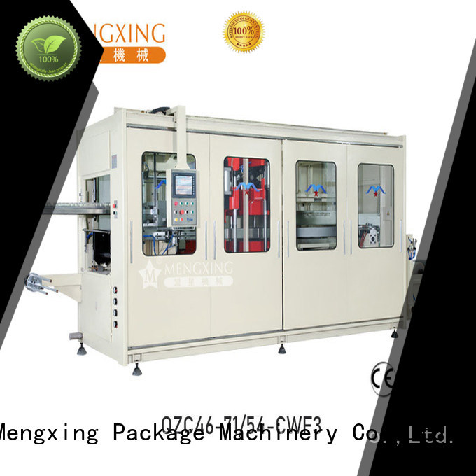 Mengxing high precision heavy-duty vacuum machine oem&odm efficiency