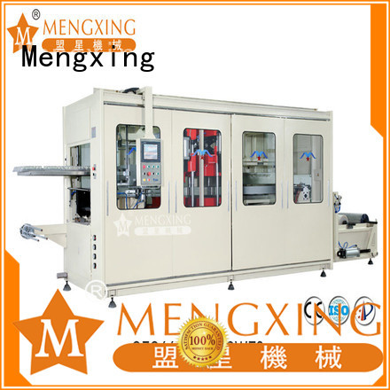 Mengxing vacuum forming plastic machine oem&odm for sale