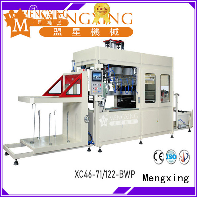 Mengxing cover making machine industrial best factory supply