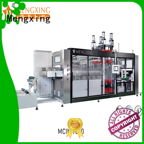 Mengxing high-performance heavy-duty vacuum machine custom for sale