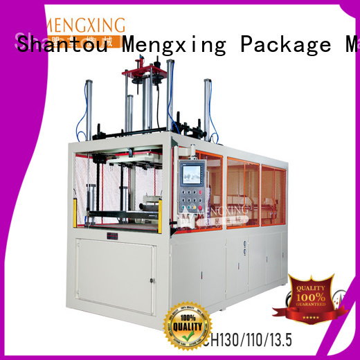 custom vacuum molding machine favorable price fast delivery