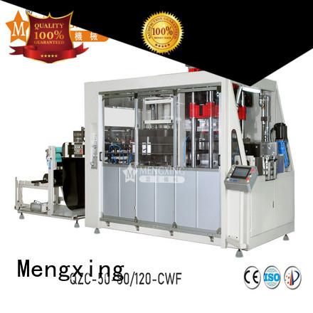 Mengxing vacuum moulding machine universal efficiency