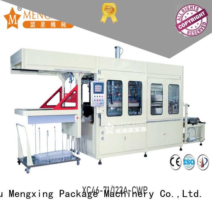 oem large vacuum forming machine industrial