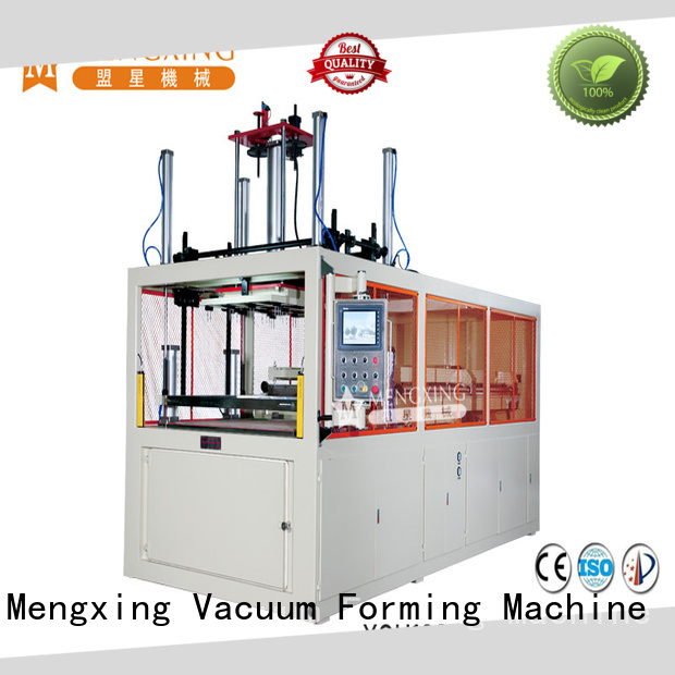 Mengxing cover making machine favorable price fast delivery
