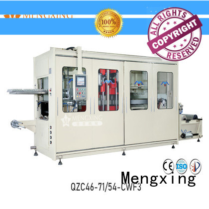 Mengxing high-performance forming machine for sale