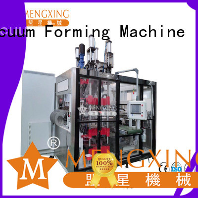 Mengxing automatic cutting machine high-performance for bulk production