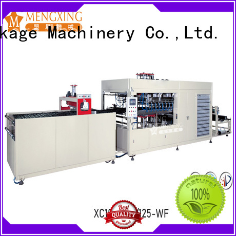 oem vacuum forming machine for sale industrial easy operation