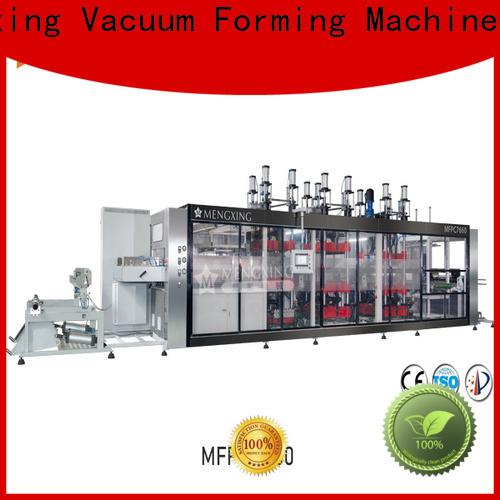 plastic machine oem&odm easy operation