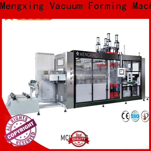 Mengxing high-performance bops machine oem&odm easy operation