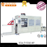 fully auto cover making machine favorable price best factory supply