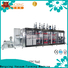 Mengxing plastic thermoforming machine universal easy operation
