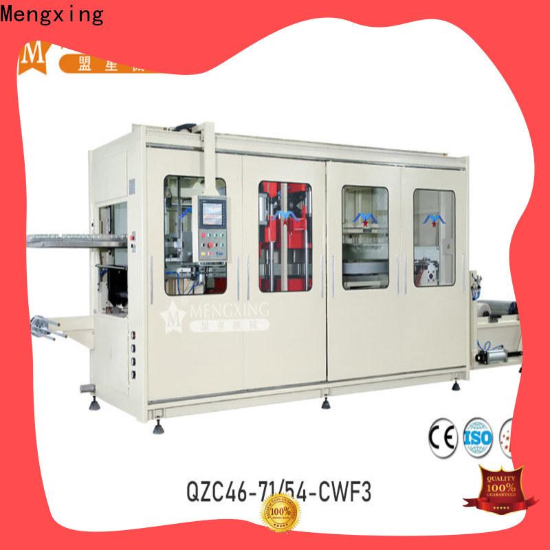 Mengxing pressure forming machine oem&odm efficiency
