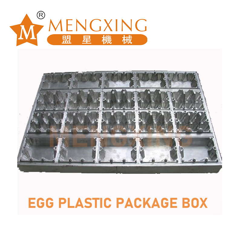 EGG PLASTIC PACKAGE BOX MOLD EGG TRAY BOX MOLD